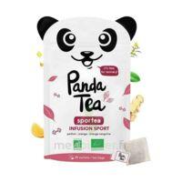 Panda Tea Sportea 28 Sachets à Valenciennes