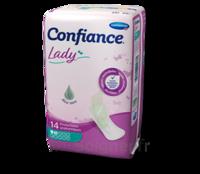 Confiance Lady Protection Anatomique Incontinence 2 Gouttes Sachet/14 à Valenciennes