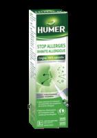 Humer Stop Allergies Spray Nasal Rhinite Allergique 20ml à Valenciennes
