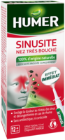 Humer Sinusite Solution Nasale Spray/15ml à Valenciennes