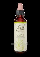 Fleurs De Bach® Original Olive - 20 Ml à Valenciennes