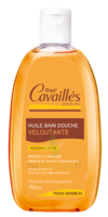 Rogé Cavaillès Huile Bain Et Douche Veloutante 750ml à Valenciennes