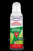 Paranix Moustiques Lotion Zones Tropicales Aérosol/125ml à Valenciennes