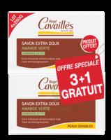 Rogé Cavaillès Savon Surgras Extra Doux Amande Verte 3x250g + 1 Offert à Valenciennes