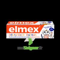 Elmex Enfant Pâte Dentifrice Dent De Lait 50ml à Valenciennes