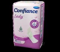 Confiance Lady Protection Anatomique Incontinence 1.5 Gouttes Sachet/14 à Valenciennes