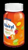 Alvityl Vitalité Gomme B/60 à Valenciennes