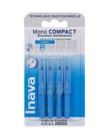 Inava Brossettes Mono-compact Bleu Iso 1 0,8mm à Valenciennes