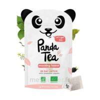 Panda Tea Morning Boost Detox 28 Sachets à Valenciennes