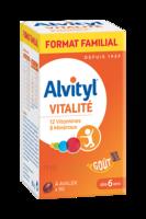 Alvityl Vitalité à Avaler Comprimés B/90 à Valenciennes