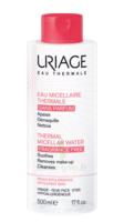 Uriage Eau Micellaire Thermale - Peaux Réactives Et Intolérantes - 500ml à Valenciennes