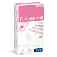 Pileje Feminabiane Fer 60 Gélules à Valenciennes