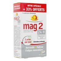 Mag 2 24h Comprimés Lp Nervosité Et Fatigue B/45+15 Offert à Valenciennes