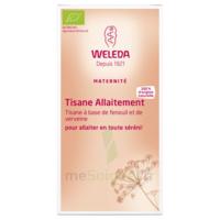 Weleda Tisane Allaitement 2x20g à Valenciennes