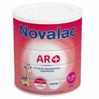 Novalac Expert Ar + 6-36 Mois Lait En Poudre B/800g à Valenciennes