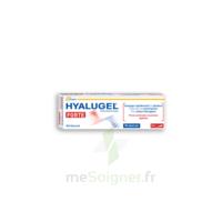 Hyalugel Forte Gel Buccal T/8ml à Valenciennes