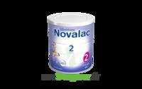 Novalac 2 Lait En Poudre 2ème âge B/800g à Valenciennes