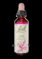 Fleurs De Bach® Original Oak - 20 Ml à Valenciennes