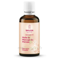Weleda Huile De Massage Du Périnée 50ml à Valenciennes