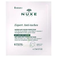 Nuxe Expert Anti-taches Masque Anti-taches Perfecteur Sachet/11ml à Valenciennes