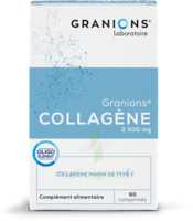 Granions Collagene Cpr B/60 à Valenciennes