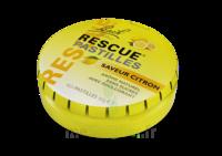 Rescue® Pastilles Citron - Bte De 50 G à Valenciennes