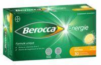 Berocca Energie Comprimés Effervescents Orange B/30 à Valenciennes