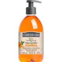 Savon De Marseille Liquide Mandarine-sauge 500ml à Valenciennes