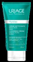 Hyseac Crème Nettoyante Peau Grasse T/150ml à Valenciennes