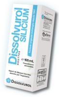Dissolvurol Silicium Solution Buvable En Gouttes Fl/100ml à Valenciennes