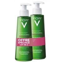 Vichy Normaderm Phytosolution Gel Purifiant Intense 2fl Pompe/400ml à Valenciennes